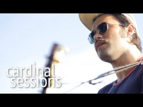 Mikhael Paskalev - Susie - CARDINAL SESSIONS (Appletree Garden Special)
