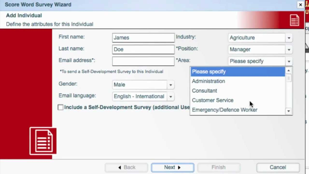 McQuaig Online Overview - YouTube