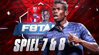 FIFA 16 : F8TAL GERMANY - iMOTM POGBA #4 - JUST RAGE!!!
