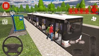 Public Transport Simulator-Best Android Gameplay HD ep27