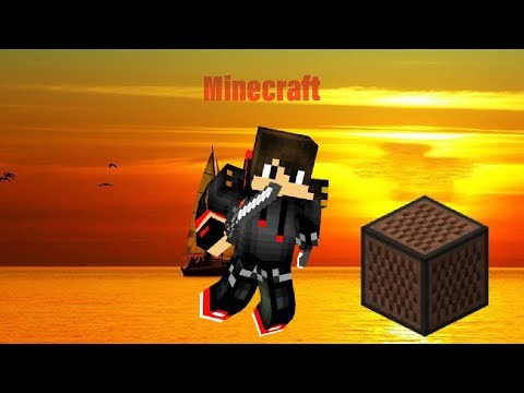 "Minecraft NoteBlock ,,Despacito Melodie"""