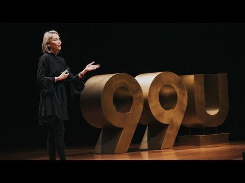 Kat Holmes: Rethink What Inclusive Design Means