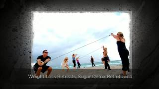Weight Loss Retreats