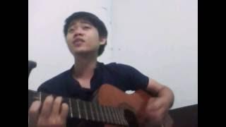 Giá như anh lặng im - Cover guitar NTG