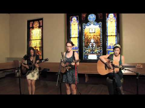 Ingrid Michaelson - Soldier | Live at Audiogrotto