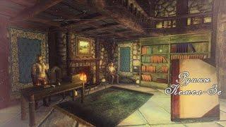 TES IV Oblivion Глава 7 - Библиотека Сиродила:Руины Кемел-Зе