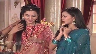 Behind the scenes of Swaragini..