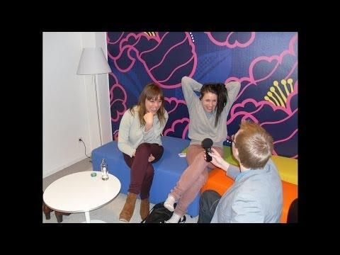 cast Spuiten en Slikken theater maart 2012  Lukas Laat!