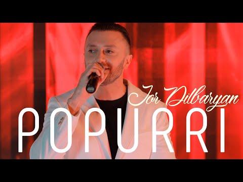 Jor Dilbaryan - POPURRI (2019)