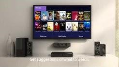 Samsung Smart Home Theater – Primetime Audio Video