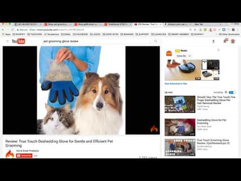 Day 25 How to Review Ecom Products on YouTube for FREE Shopify Traffic