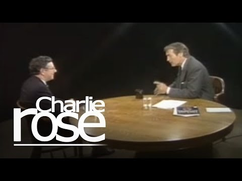 Charlie Rose: July 3, 1995