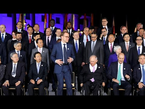 G20 finance ministers meeting: US pushes for a more protectionist stance