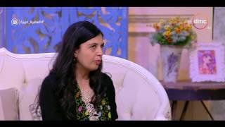 السفيرة عزيزة - د. لبنى خيري تشرح