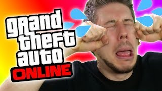 WHY WOULD YOU DO THIS?   GTA 5 Online Playlist