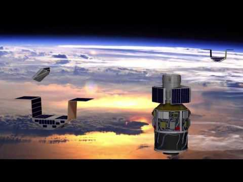 CYGNSS Overview