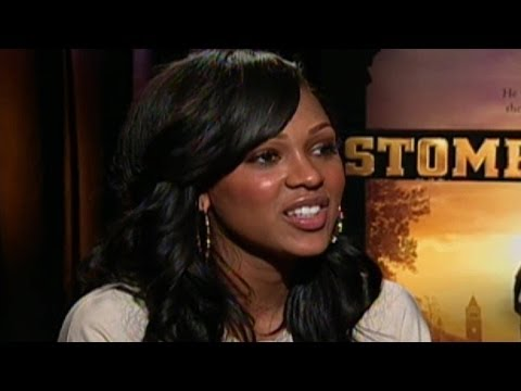 'Stomp the Yard' Interview