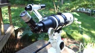 Gskyer 400mm Refractor Telescope REVIEW