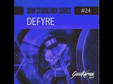 GKM Studio Mix #24 by DEFYRE