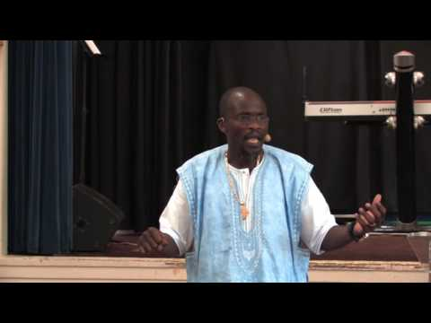 Rev. Kenneth ZOUMAVO  -  The Basic Values Required For Great Divine Missions