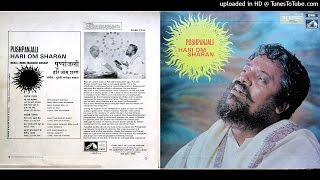 Hari Om Sharan - Pushpanjali Original LP Recording