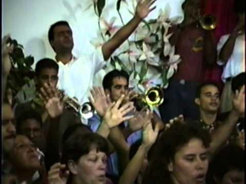 *** CONVENCION NACIONAL DE JOVENES AÑO 1997, CUBA, CIEGO DE AVILA, SEPT  1997
