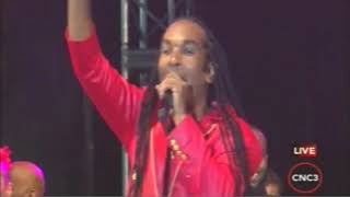 Soca Monarch Finals 2018 Trinidad carnival Please Don't Forget to L...