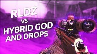 orldz vs hybrid blank and drops 1v1r