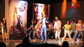 محمد رمضان يعود بـ«رئيس جمهورية نفسي» على مسرح ميامي