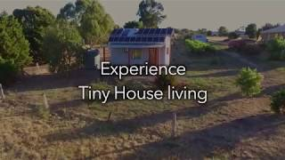 Stay In A Tiny House! Try Out Your Tiny House Dream Here In Victoria.