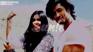 AkhiYaan miLa VaanGa SonG😘🤩 - Commando 3 movie - romantic status  - romantic ringtone