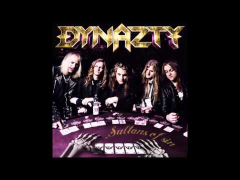 Dynazty - Sultans Of Sin (Full Album) (2012)