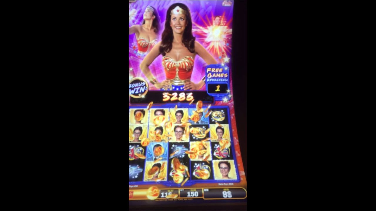 slot machine free play bonus