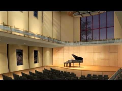 John J. Cali School of Music Promo