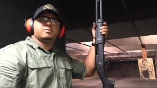My $99 ATI Shotguns - American Tactical Imports ATI TAC PX2