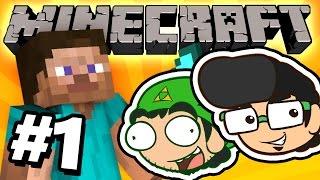 🏠 ZECA CAMARGO CAUSA FURDÚNCIO | Minecraft #01 - Ataque da Casa