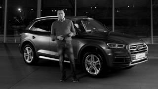 Audi Q5 i Andrej Kulundžić