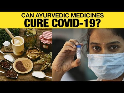 COVID-19 Treatment: 4 Ayurvedic Medicines To Go For Clinical Trial | NewsMo