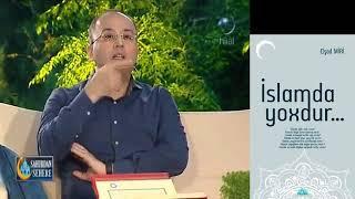 Turan Dursun Neden Dinden Çıktı? / Elşad Miri