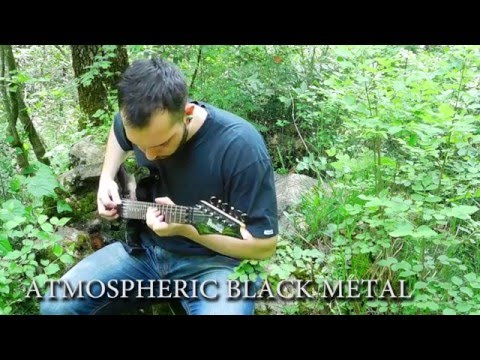 10 sub-genres of Black Metal