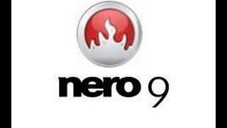 Télécharger et installer nero 9 gratuitement à vie