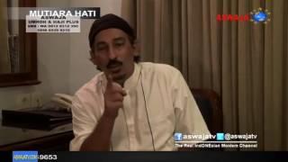 Habib Anis Sholeh Ba'asyin - Hijab yang Menghalangi Perjalanan