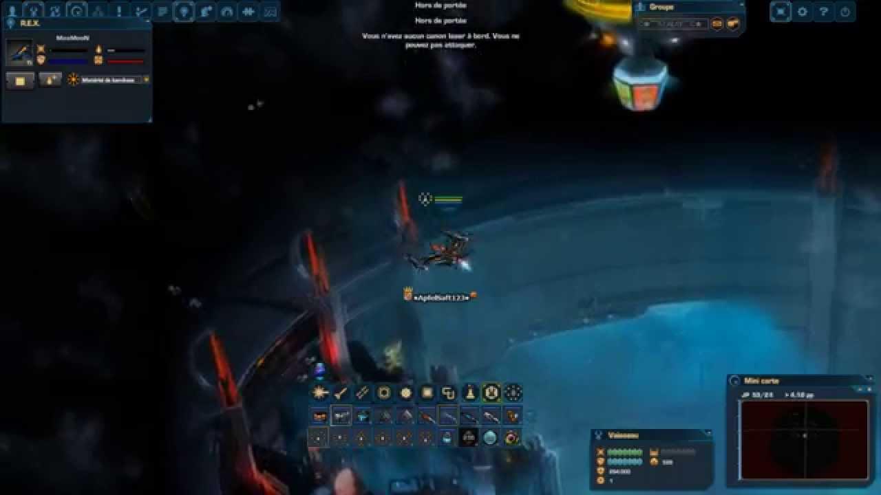 Darkorbit Jackpot
