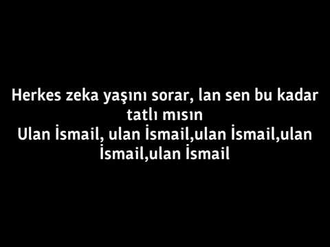 Grup Vitamin - İsmail Lyrics