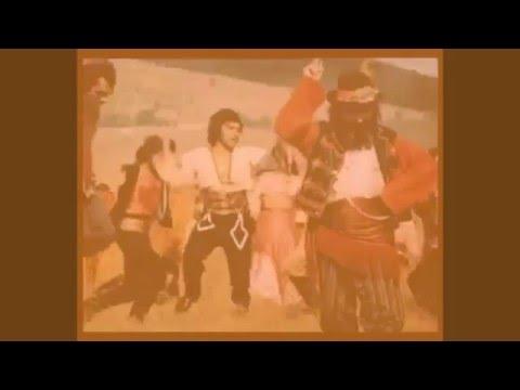 Hudba z Marsu - Partyzánska