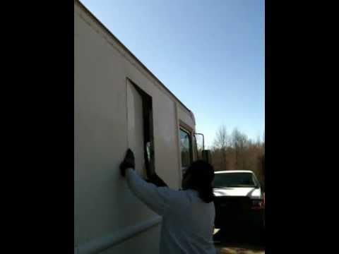 Tootsie Truck Window Cut - YT