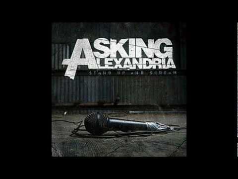 Asking Alexandria Money Maker Single/Demo