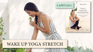 Скачать Yoga Para Mi Bienestar Práctica 1 Wake Up Yoga Stretch