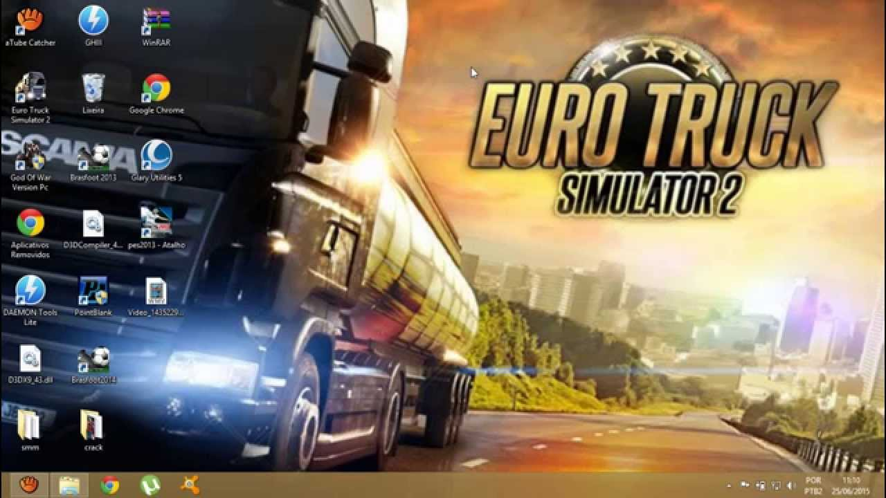 Trucks and Trailers - Download