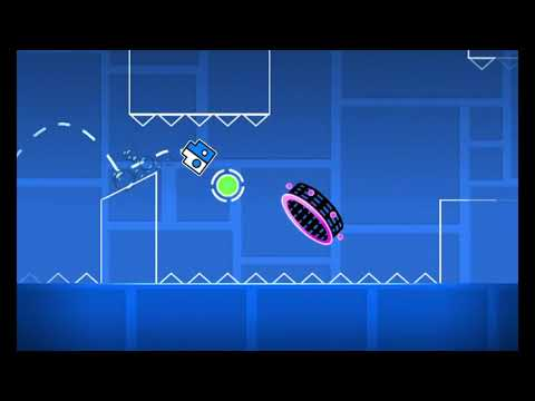 GREAT LAYOUT HOLOGRAPHY!!! Geometry Dash 2.11